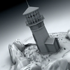 00 09 02 501 light house 1 5 4