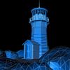 00 09 02 807 light house 1 8 4
