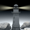 00 09 03 840 light house 9 4
