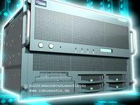 N800 3D Model