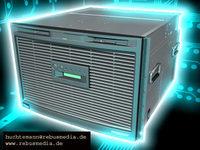 N4000 3D Model