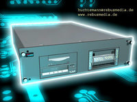 S10 3D Model