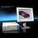 Sceni S FS Desktop Computer 3D Model