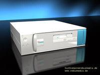 Sceni S Desktop Computer 3D Model