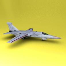 EF-111 3D Model