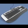 00 11 24 776 keyboard 11 4