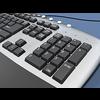 00 11 25 205 keyboard 44 4