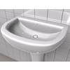 00 11 31 757 sink without tap 6 4