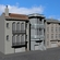San Francisco Houses 3D Model