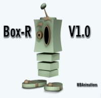 Free Box-R for Xsi 0.1.0