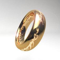Ring.zip 3D Model
