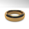 00 13 51 357 ring gold tex close 4