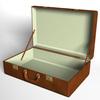00 13 52 765 suit case new open 4