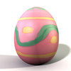 00 13 55 63 easter egg upright 4