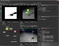 Free 3D Shadows for Nuke 0.0.1