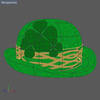 00 14 18 266 st patricks day hat 2 iso 4
