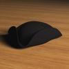 00 14 18 851 three cornered hat 2 4