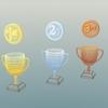 00 16 19 449 trophiesx3 08 4