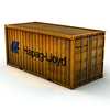 00 18 25 648 containers th004 4