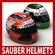 Robert Kubica and Nick Heidfeld F1 Helmets 3D Model