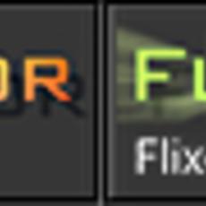 Flixor Macro Pack for Shake 2.1.3