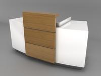 Customer service dsek CSD02 3D Model