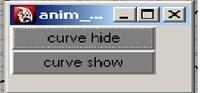 Free anim_curve for Maya 0.0.1 (maya script)