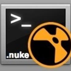 Open .nuke hidden folder for Nuke 1.0.2