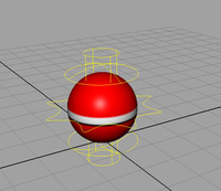 Free theBouncin'Ball for Maya 1.0.0
