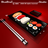 00 29 30 577 sushi plate1 4