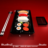00 29 30 864 sushi plate4 4