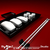 00 29 31 403 sushi plate6 4