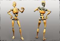 roboter 2.0.1 for Maya