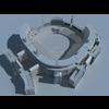 00 34 15 599 baseball stadium 23 4