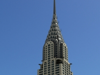 Chrysler Building 3D Model