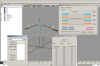 "Automated ""Animator Friendly Rigging"" 1.0.6 for Maya (maya script)"