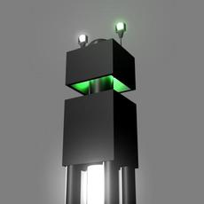 KRONOS 3D Model