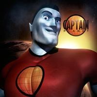 Captain Planet Super Hero 1.0.1 for Maya