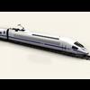 00 37 32 795 generic high speed train 07 4