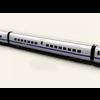 00 37 33 113 generic high speed train 09 4