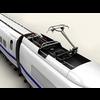 00 37 33 269 generic high speed train 11 4