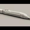 00 37 33 884 generic high speed train 19 4