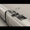 00 37 34 291 generic high speed train 23 4