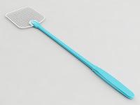Fly Swatter 3D Model