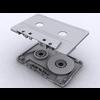 00 40 40 713 cassette 6 4