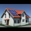 00 40 48 710 residential solar house 02 4