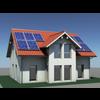 00 40 48 789 residential solar house 03 4