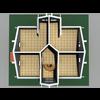 00 40 48 962 residential solar house 07 4