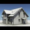 00 40 49 104 residential solar house 09 4