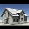 00 40 49 177 residential solar house 10 4